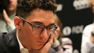 Caruana Back In Action For 4-Man London Chess Classic
