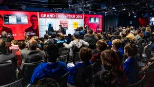 London Grand Chess Tour Semis To Be Decided Tomorrow