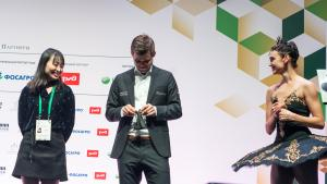 World Rapid, Blitz Chess Championships Officially Opened; Carlsen To Start With Black