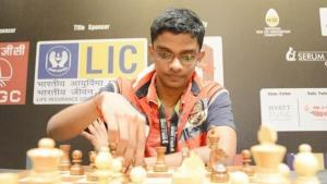 SL Narayanan Wins Biggest Titled Tuesday Ever