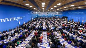 Carlsen, Mamedyarov, Ding Top Seeds At 81st Tata Steel Chess Tournament