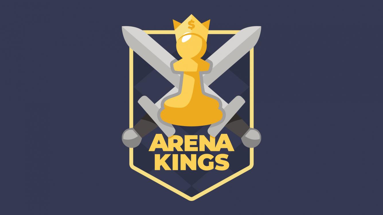 L'Arena Kings revient pour une troisième saison !