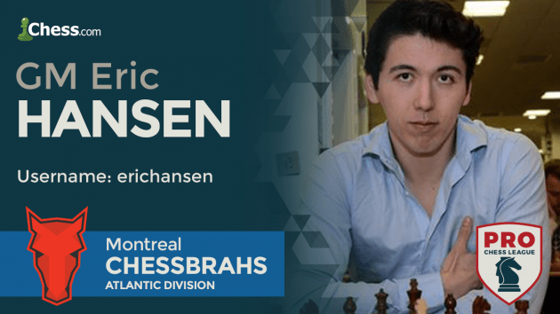 Chessbrahs, Arch Bishops Clash In Monday, Tuesday PRO Chess