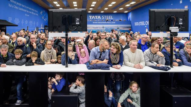 Nepomniachtchi Joins Carlsen, Anand To Lead Tata Steel Chess
