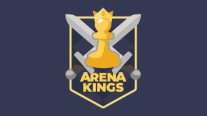 Die 3. Saison des Arena Kings Turniers hat begonnen