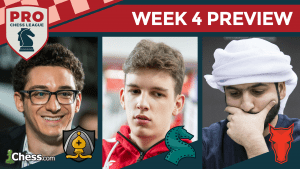 Duda Debuts In PRO Chess Battle Royale This Week