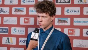 American Losses Set Records As Artemiev Leads Gibraltar Chess Festival