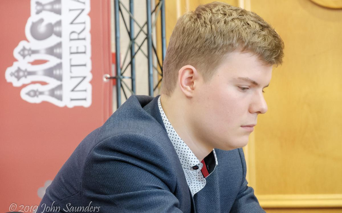 Gibraltar Chess Festival: 3 Leaders After Round 8