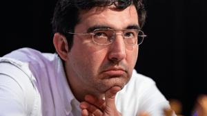 14. Dünya Şampiyonu Kramnik Klasik Satranç Kariyerini Sonlandırdığını Duyurdu