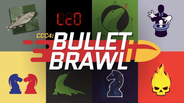 Stockfish gana el Computer Chess Championship Bullet