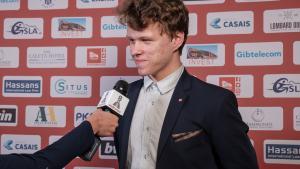 Artemiev gana el Gibraltar Chess Festival