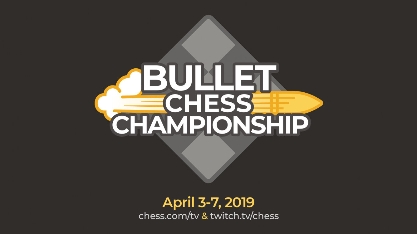Chess.com lance son Bullet Chess Championship