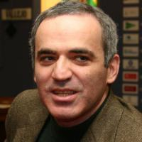 Kasparov Blitz Exhibition! (Updated With Video)