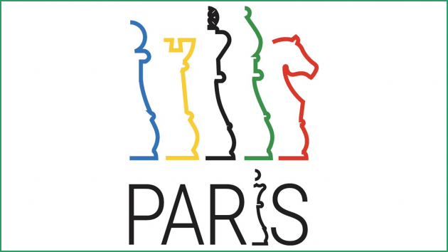 Chess Put Forward To Join Paris 2024 Olympic Games