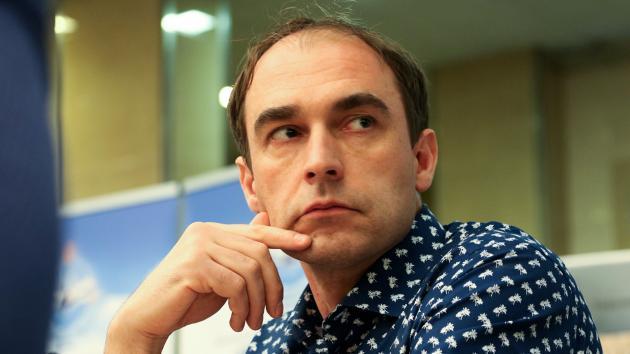 Kulaots Surprises, Inspires As Aeroflot Open Winner