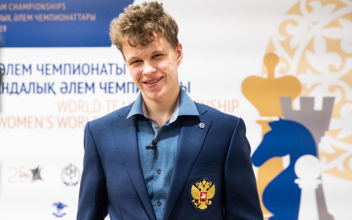 Команды России, Индии и Китая побеждают в стартовом туре командного чемпионата мира
