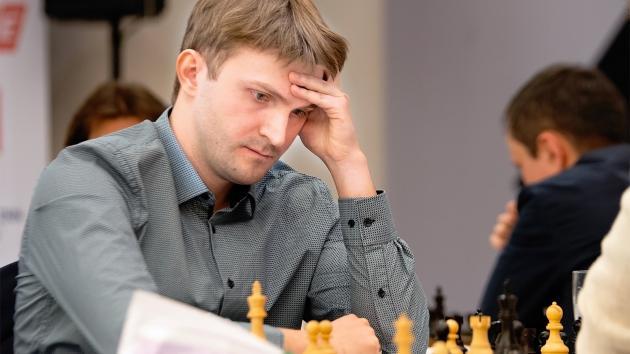 Vitiugov Wins Prague Chess Festival Masters