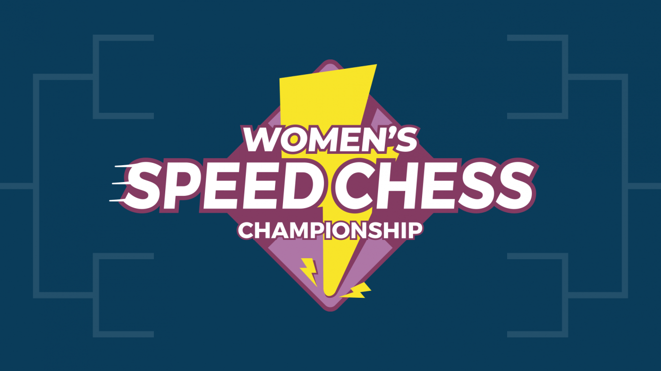 Chess.com To Host Women's Speed Chess Championship
