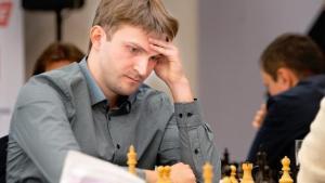 Витюгов побеждает на фестивале шахмат в Праге