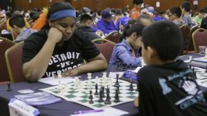 In Other News: Chess Growing Across The Globe