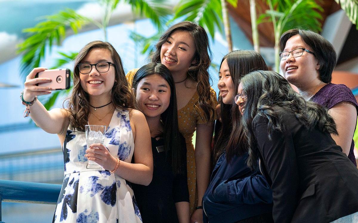 Чемпионат США: молодежь лидирует - впереди Со, Шонг, Лян, Йип и Юй