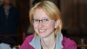 Österreichs Schach trauert um Eva Moser