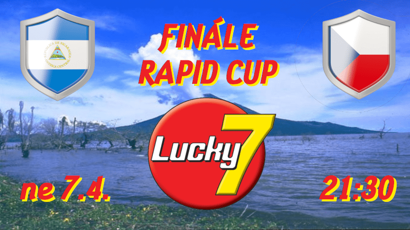 Zápas o 7. místo v Rapid Cupu