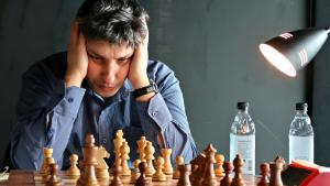 Lupulescu Wins Reykjavik Open Among 8-Way Tie