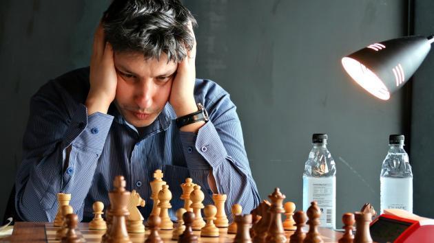Восемь гроссмейстеров делят первое место на турнире в Рейкьявике