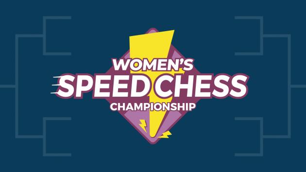 Чемпионат по скоростным шахматам среди женщин: Отборочный турнир уже 8 мая