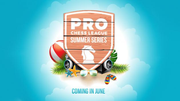 PRO Chess League Teams Recruiting Fans To Play Summer Series