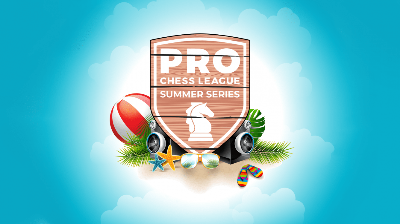 Fan-Driven PRO Chess League Summer Series Coming In June