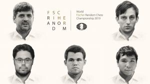 Chess.com объявляет о проведении чемпионата мира ФИДЕ по шахматам Фишера