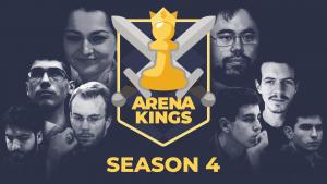 Arena Kings Returns For Season 4