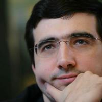 Kramnik Leads In Hoogeveen