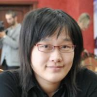 Zhao Xue Completes Nalchik Grand Prix Rout