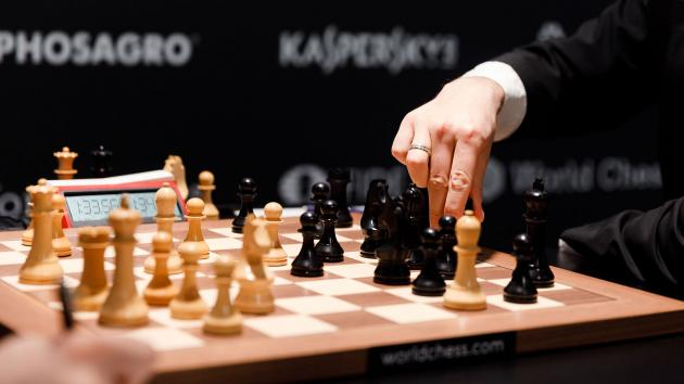 'Sudden Draws' As FIDE Grand Prix Round 3 Begins