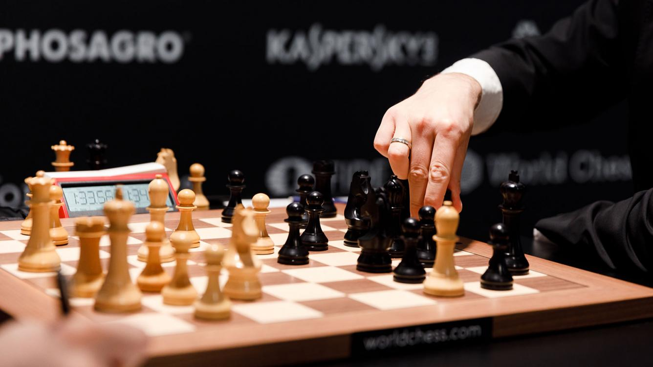 'Sudden Draws' As FIDE Grand Prix Round 3 Begins