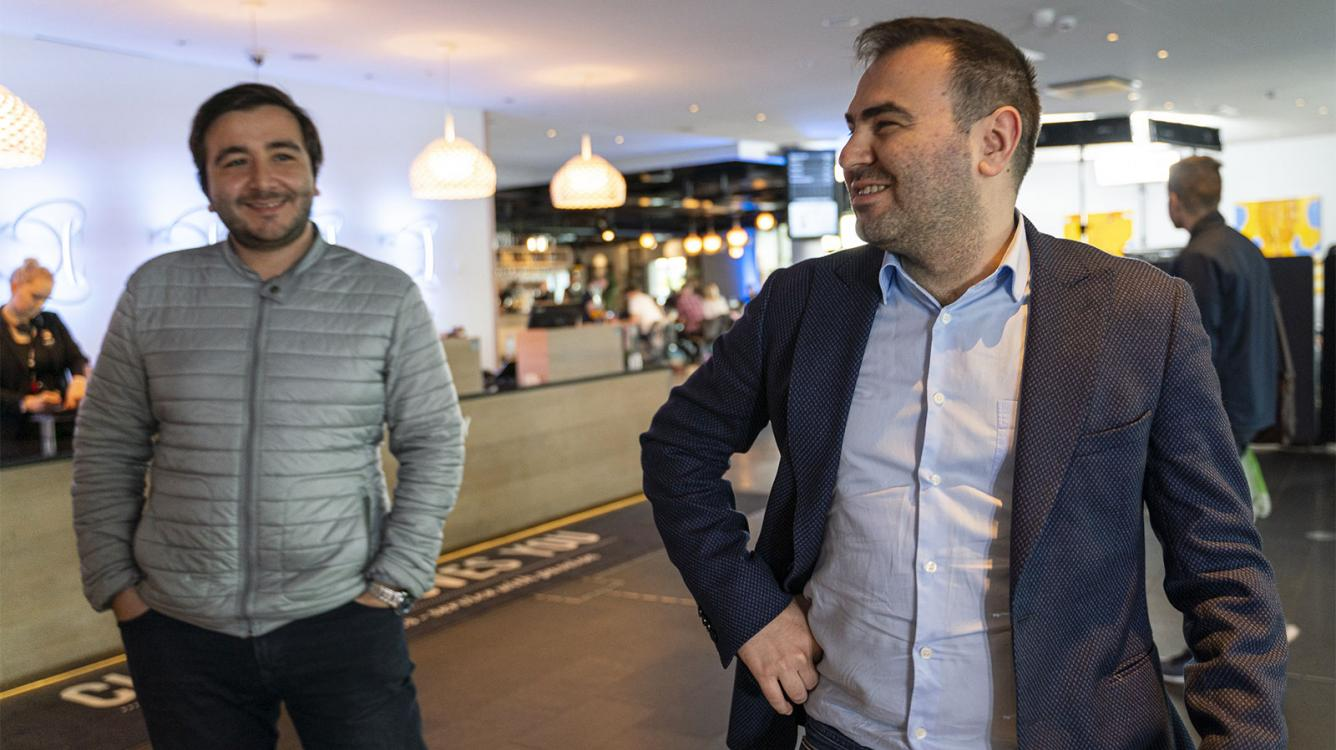 Mamedyarov Beats Anand In Standard Game, Leads Norway Chess