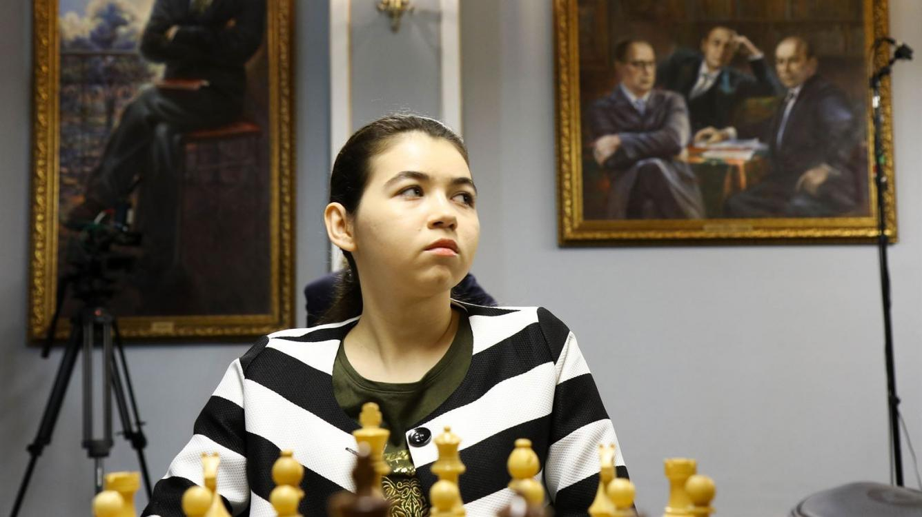 Women's Candidates: Goryachkina A Surprise Leader