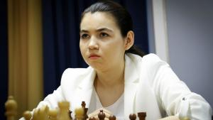Goryachkina On Fire, Expands Women's Candidates' Lead