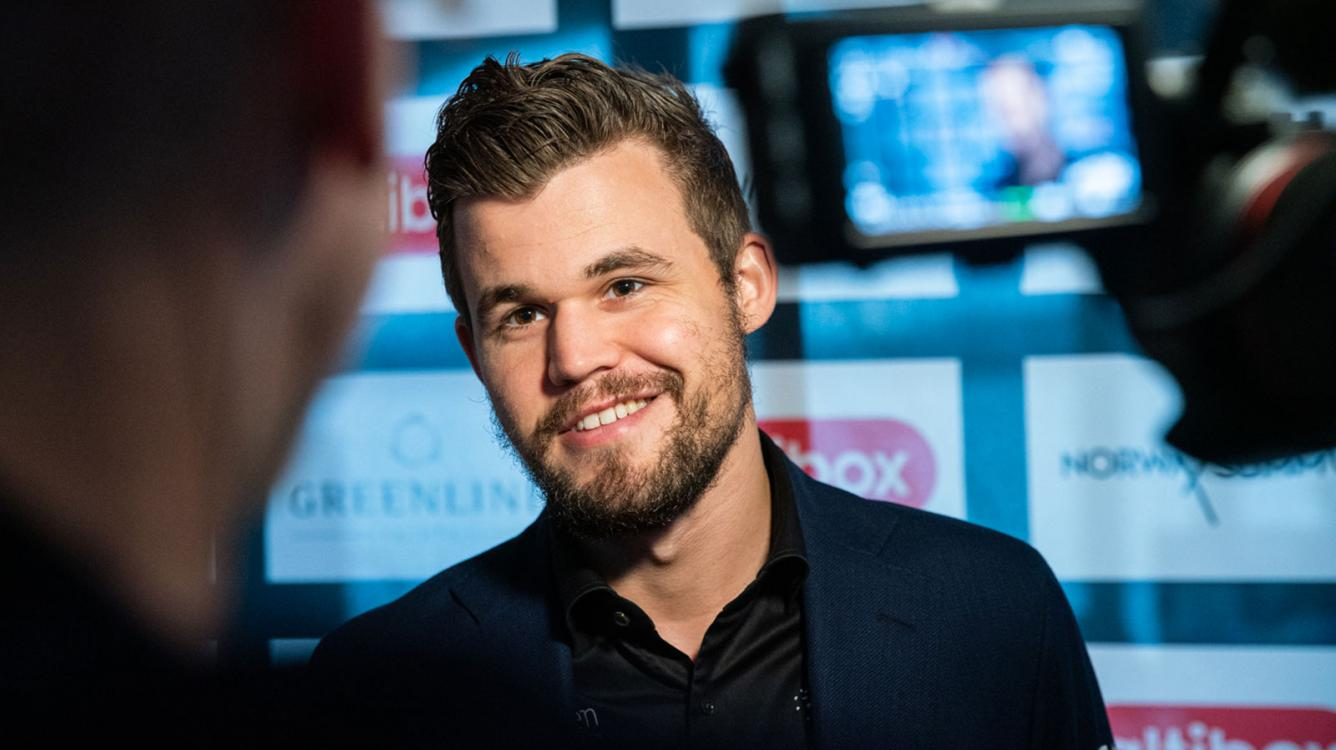 Carlsen Wins 2019 Norway Chess With Round To Spare