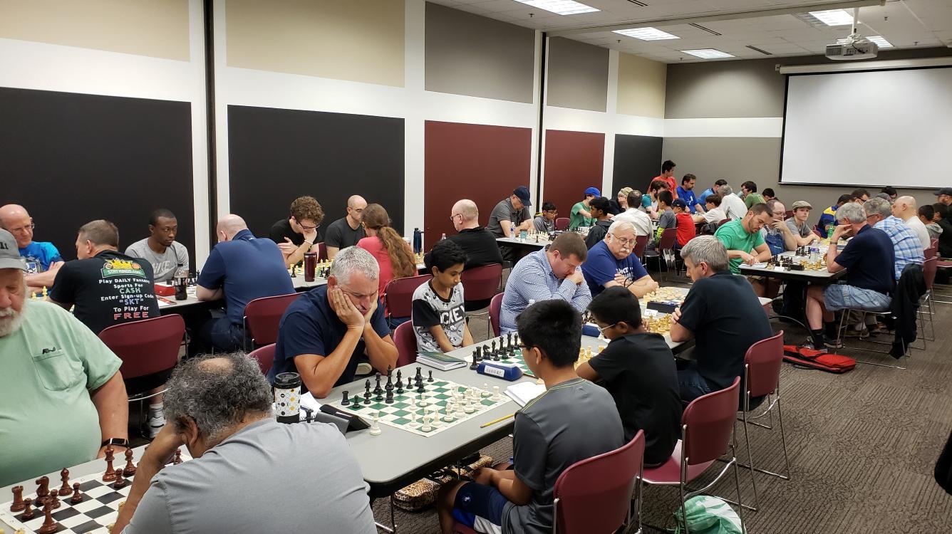 2019 Missouri Class Championship