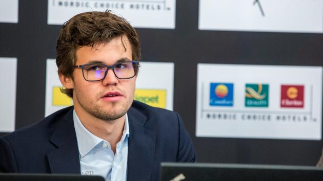 Carlsen Draws Controversy With New Club, 2020 World Championship Stance