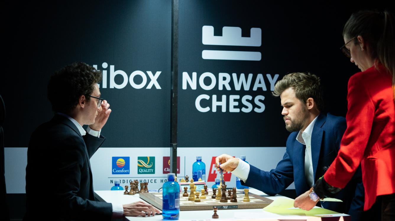 Stavanger, Norway Withdraws 2020 World Champs Bid After Carlsen Pressure