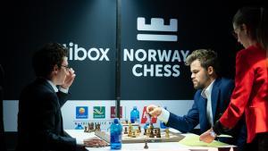 Stavanger, Noruega retira su candidatura a organizar el Mundial de Ajedrez 2020