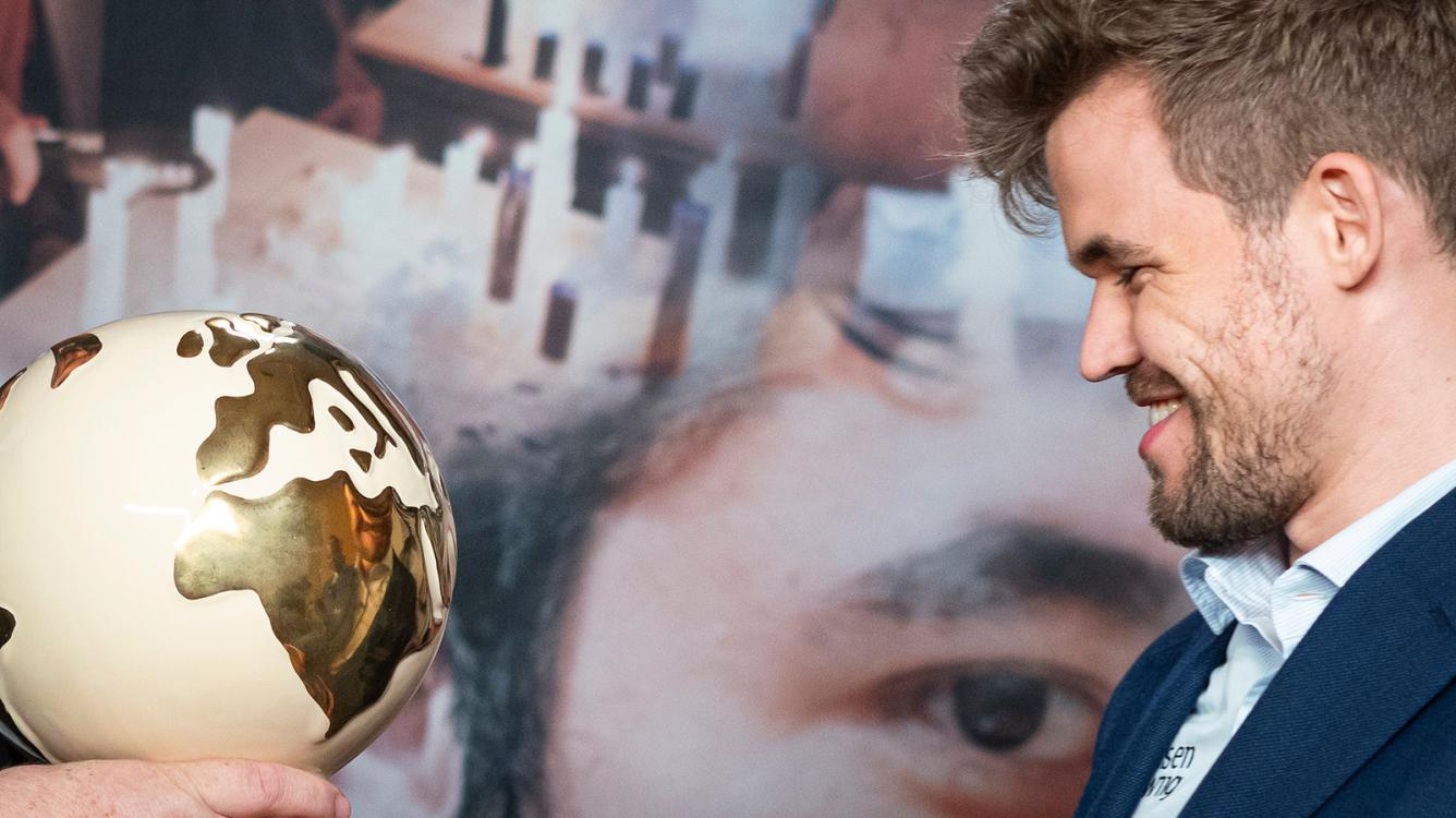 Carlsen gana el Grand Chess Tour de Croacia con 2882 de Elo