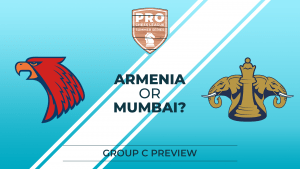 PRO Chess League Summer Series: Group C Kicks Off With More Questions Than Answers