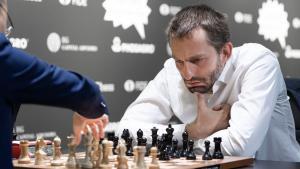 Гран-При ФИДЕ в Риге: выйдут ли Грищук и Мамедъяров в финал?