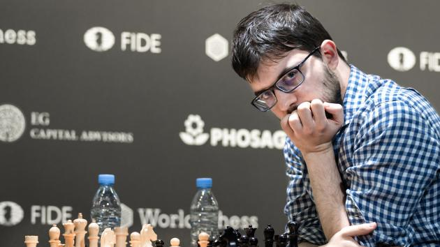 Riga Grand Prix: Mamedyarov, Vachier-Lagrave To Play In Final